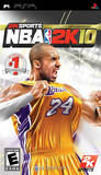 NBA 2K10 (PlayStation Portable)